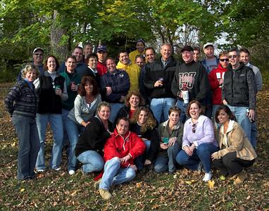 2006 East Stroudsburg University Homecoming