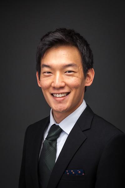 Samuel Kwon