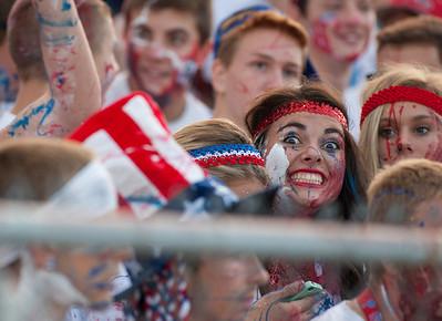Red Land vs Cedar Cliff Varsity Football