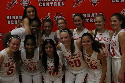 Sophomore 2016-17