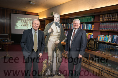 2019 The Edinburgh Sir Walter Scott Club - Lecture