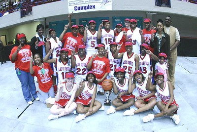 2004 Lady Devils