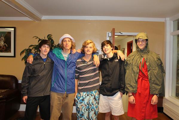 Brokenback Challengers 2013