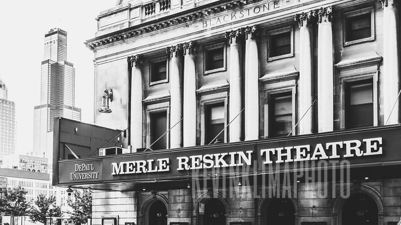 Merle Reskin Theatre @ DePaul University