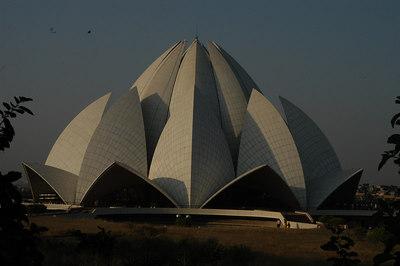 India - Temples/Architecture