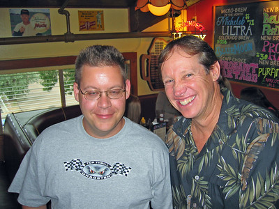 2004-08-18 Dan Hutton's Farewell