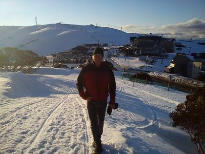 2012 Mt Hotham