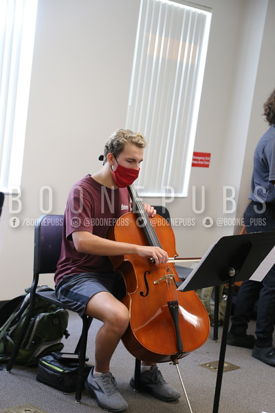 11-18 orchestra class
