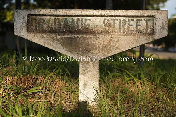 ZAMBIA, Ndola. Dr. Damie Street (2.2013)