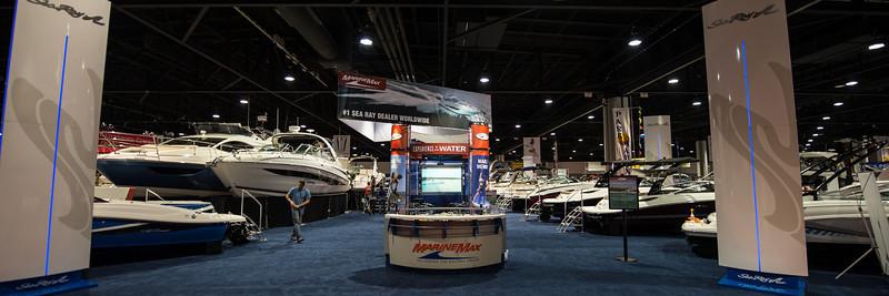 Atlanta Boat Show 2013