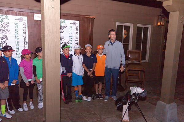 2015 Jr. PGA Tournaments