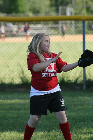 2011 St. Joe's Girls Softball