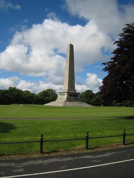 Duke of Wellington Monument, Phoenix Park, Dublin
