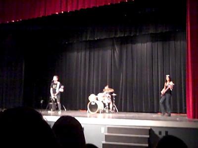 Stebbins Talent Show 2010