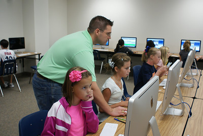 Scogin's New Technology Labs