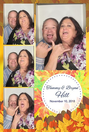 Tammy & Bryan Hill