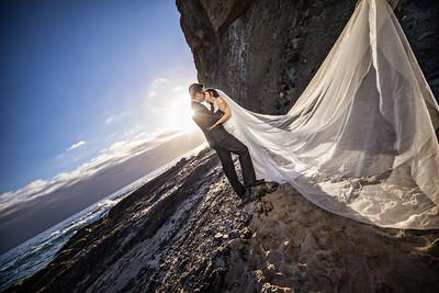 Anna & Hieu Engagement