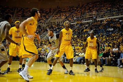 27215 Mens Basketball vs. Oakland