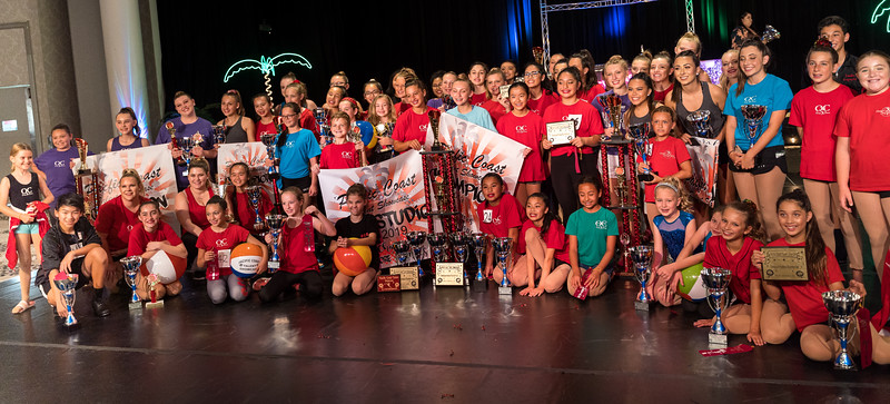Palm Springs Dance Competition 2019
