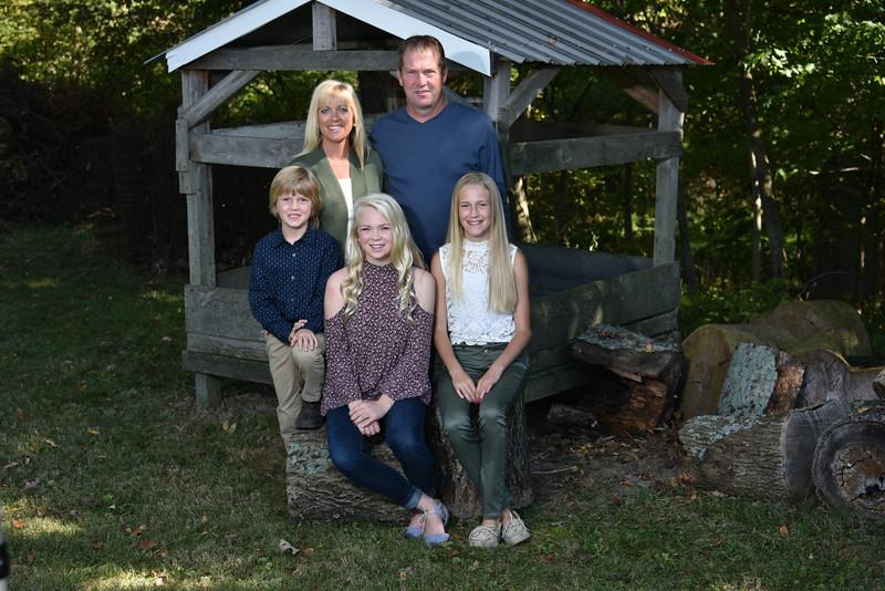 Poeppelman Family 09-24-2017