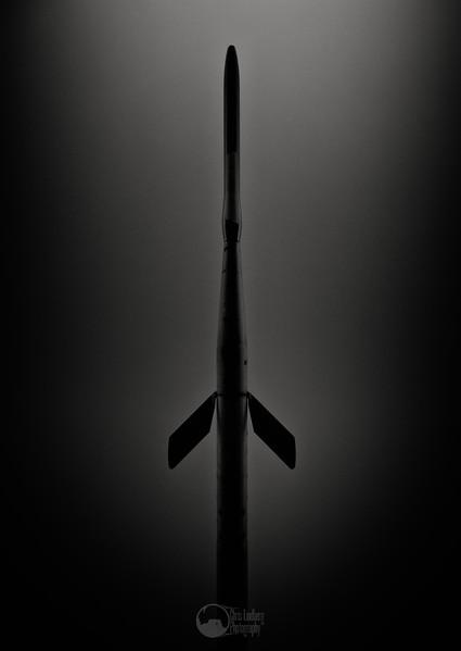 MiG-21UM.  Pitot