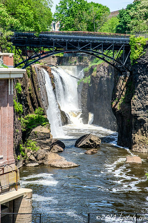 Paterson, NJ May 2014