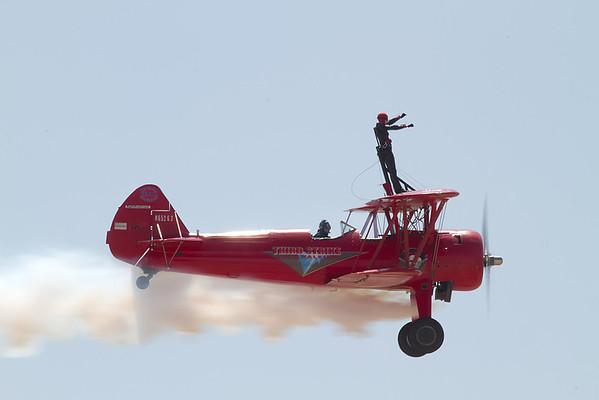 Davis Monthan Airshow 2012