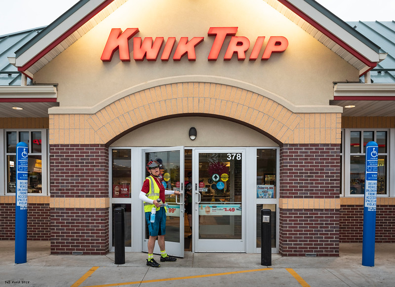 Welcome to Kwik Trip