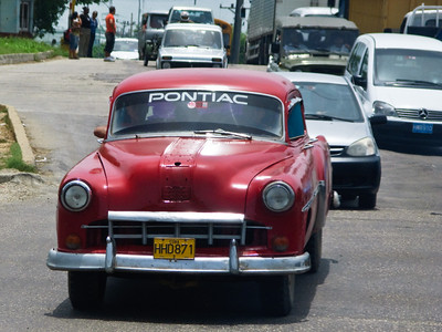 Cienfeugos - Havana - Friday