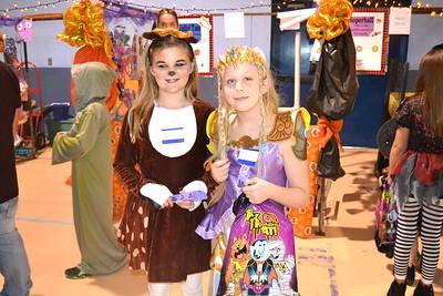 2019 Excelsior School Halloween Carnival
