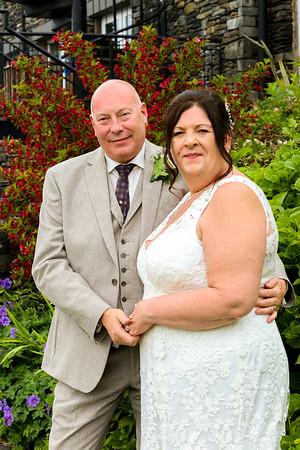 Mr & Mrs Forsyth Wedding 2021