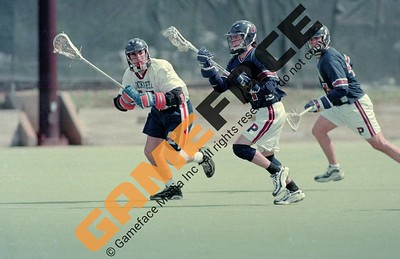 Bucknell Men's Lacrosse