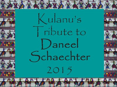 Daneel Schaechter Tribute Journal 2015