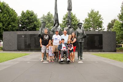 F22 - AF Memorial