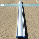SKU: P-PORTABLE/T30, 3000mm Fixed Length Track Base for MetalWise Lite