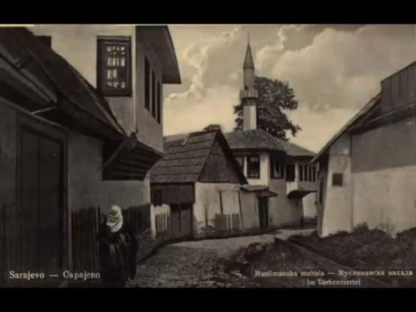 Sarajevo 1930-tih