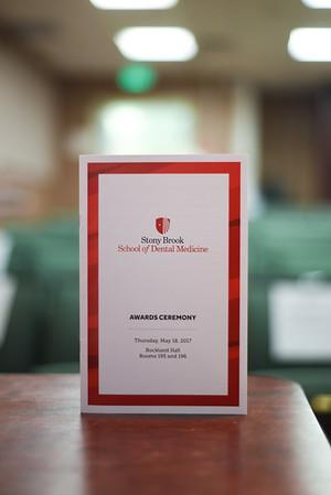 School Of Dental Medicine Awards