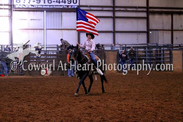 ROUGH STOCK/STICK HORSE RACE