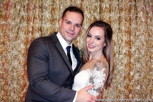 10/20/18 Stephanie & Simon's Wedding