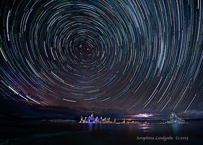 Mono Lake Tufa Reserve