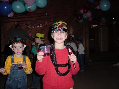 New Years 2002
