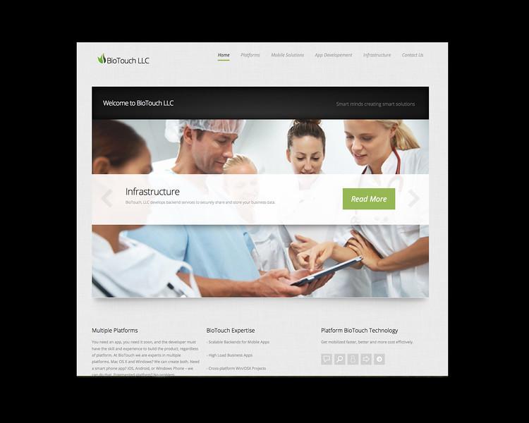 www.biotouchllc.com