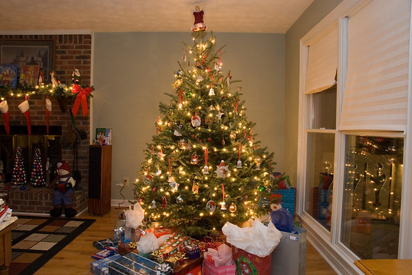 2006 Christmas