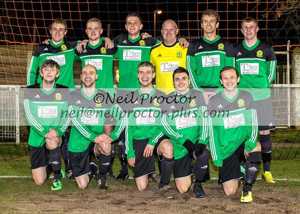 SCSL League Challenge Cup 2014