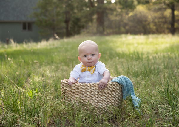 Dylan Condon- 6 Months old!
