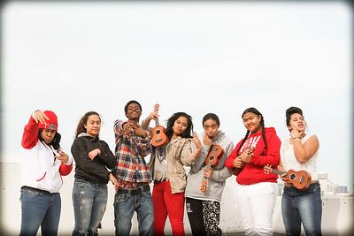 ISA Ukelele Club