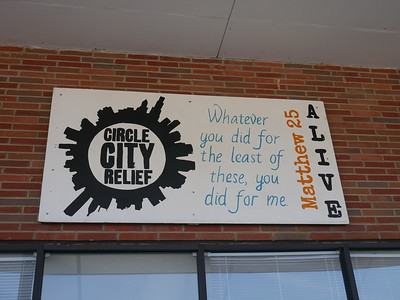 2017-03-05 - Circle City Relief