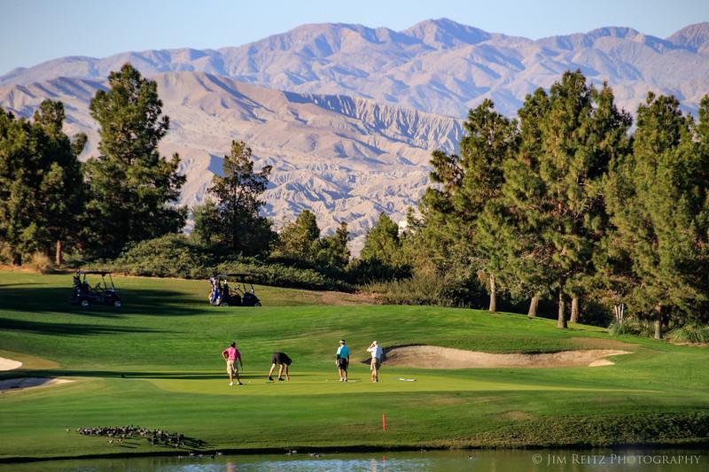 Classic Club - Palm Springs
