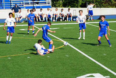 Hull High Game Vs. Scituate 2021