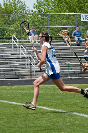 Whit-Church Girls Lacrosse